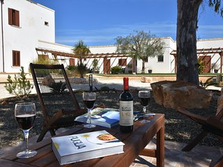 MASSERIA DON GIULIO - perfect holiday retreat to enjoy with family or friends