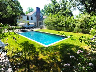 Roxbury 'Judd's Bridge' 5-BR with Heated Pool, PoshPadsCT