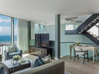 Ritz Carlton Residences Penthouse G
