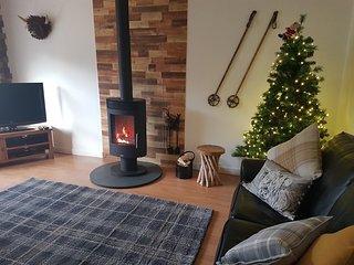 Aviemore Ski/Holiday Lodge