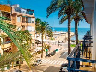 Suni - comfortable holiday accommodation in Moraira