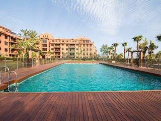 Apartamento Playa Granada