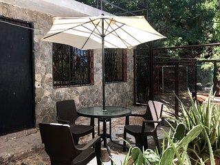 Casa de piedra Taganga . Your Family Cottage very close to the beach!