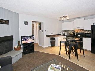 Tannhauser Condo on Main Street in the Heart of Downtown Breckenridge
