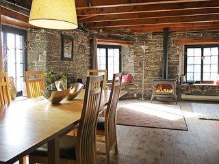 OLD MONTREAL HISTORIC LOFT DREAM 2 floors