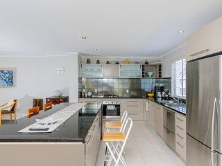 Auckland Central Modern Townhouse