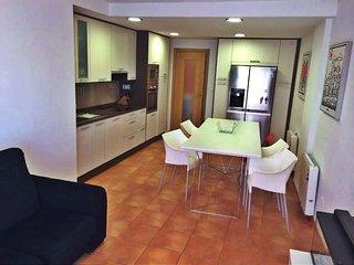 Ref. 11680 Moderno apartamento en la playa de Canido
