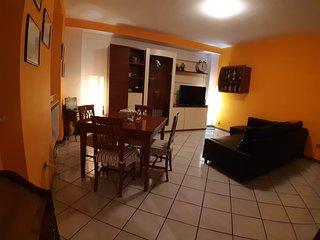 La casa di Frank ad Ancona