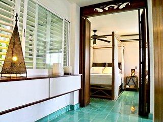 Martinique suite at Plantation house!