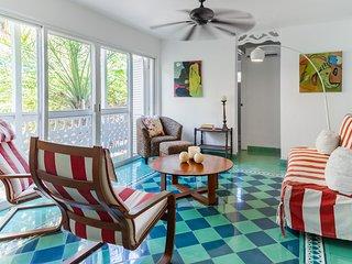 Classic Caribbean suite