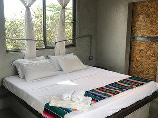 Room 7 - Perro Surfero Boutique Hotel