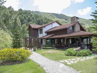 Espectacular Villa en Jamaca De Dios Jarabacoa