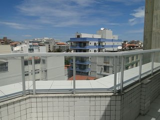 Cabo Frio Holiday Apartment 26374