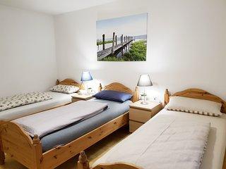 Ferro's 3 Zimmer Wohnung in Nürnberg Westen
