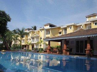 TripThrill Costa Del Sol 3BHK Villa