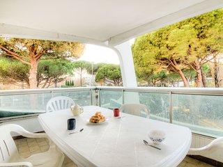 1 bedroom Apartment in La Grande-Motte, Occitania, France : ref 5518505