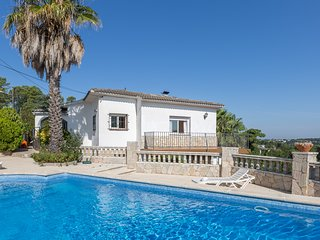 3 bedroom Villa in Lloret de Mar, Catalonia, Spain - 5223759