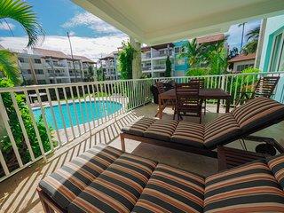 Luxury Beach House, Playa Turquesa Ocean Club