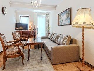 Apartment Virtuo - NoclegiSopot