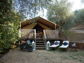 DivaCamp at Vallicella Glamping Resort