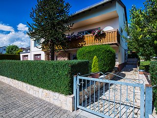 Wohnung Idylle 4 Sterne Ferienwohnungen/Ferienhaus 7 km von Limburg in Hunfelden