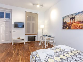 Modern Studio Apartment in the City Center