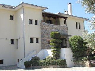 Villa Lucas - Studio in Kala Nera Pelion Nr10