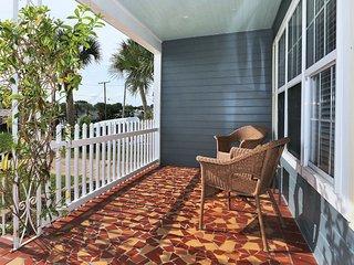 Daytona Beach Beauty