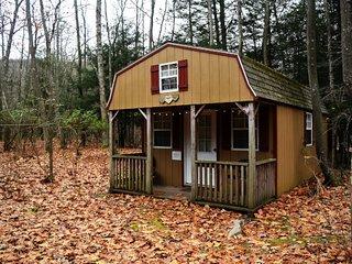 Cabin J