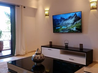 Deluxe apartment in the center of the city