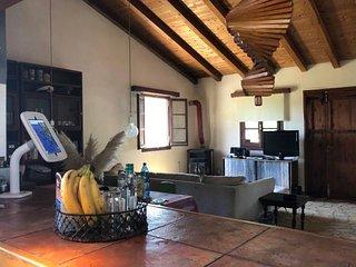 Cosy house near Corfu town