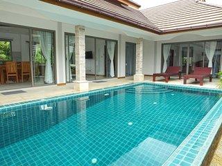 Planetz Ko Samui Best Relaxe Peaceful Private Pool Villa