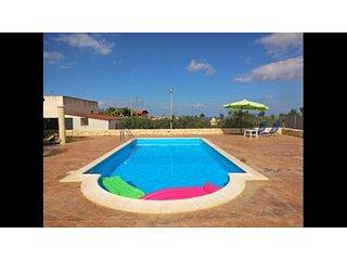 Villa Orchidea con piscina privata