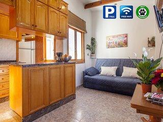 Ático centro de Valencia old town Oferta Noviembre 39 Euros noche
