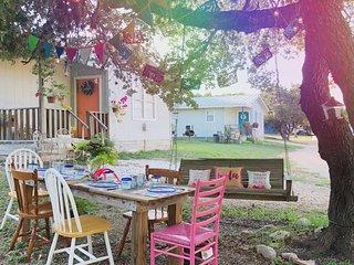 Thelma Cottage
