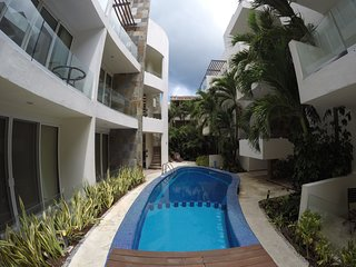 Best Price and Best location at Playa Del Carmen 100mts from Mamitas Beach