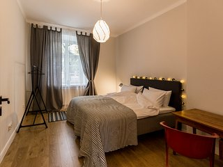 Visit Lublin Apartments Premium Radziszewskiego