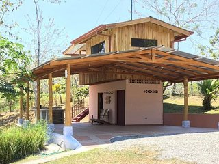 Cabina de Paz - Breezy, Nature Lover's Getaway