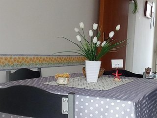 Spacious studio close to the center of Riposto with Parking, Internet, Washing m