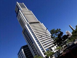 35° andar espetacular - 35th floor Amazing view of the city