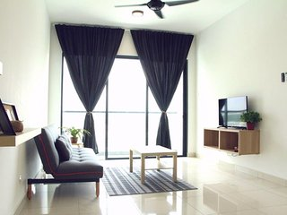 [RS] COZY Family Suites/Sutera Mall/Paradigm/WIFI