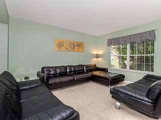 ⭐Emerald Island Resort 7 Bedroom Villa w/ Private Pool⭐