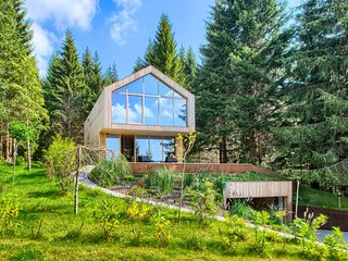 Casa  Nube - Modern nature retreat, Gorski Kotar, Croatia