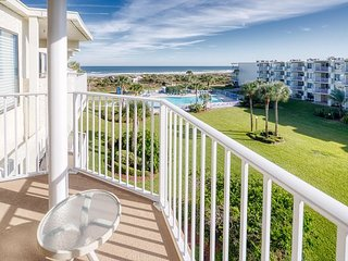 Relaxing Ocean View Condo at Colony Reef Club 2411