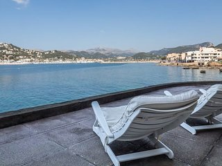 Amazing Views and Sea Access - Villa Torre Ros