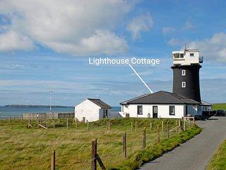 Lighthouse Cottage