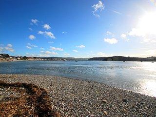 Estuary View Apartment   Great Escapes Wales