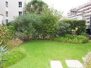 Villa 3 bedrooms with garden V10