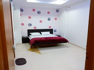 StayEden - 2BHK Near Bombay Hospital