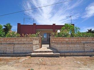 Gallipoli  Villa a pochi metri dalla spiaggia - Villa Cotriero